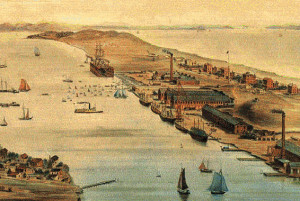 old mare island