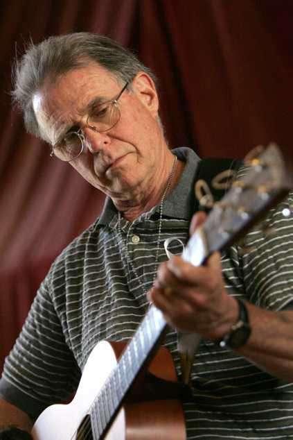 Country Joe McDonald's Tribute to Country Joe