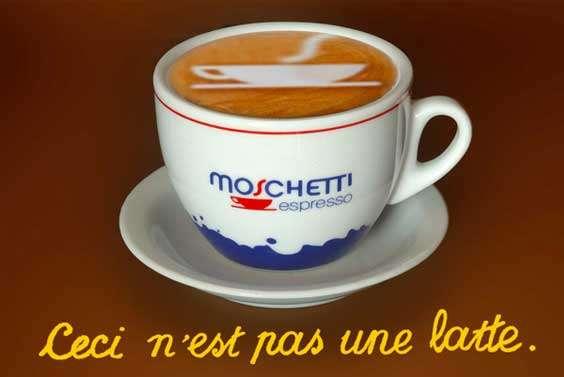 Moschetti Coffee