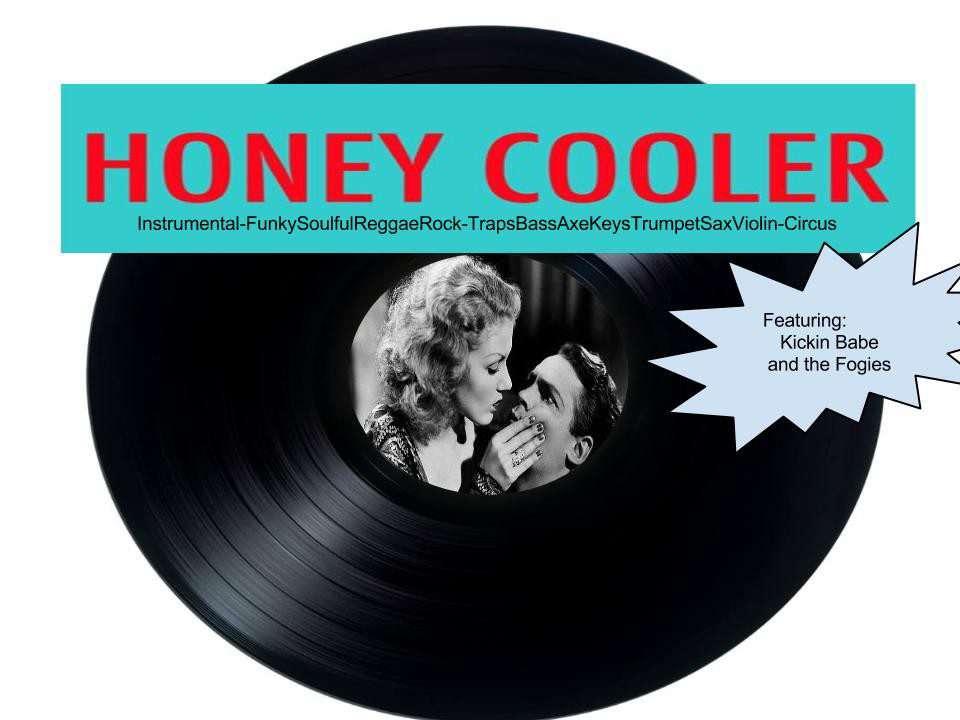 Honey Cooler