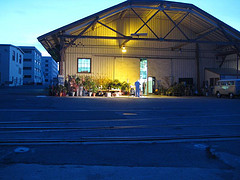 Coal Shed Studios