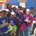 Continentals of Omega Boys and Girls Club