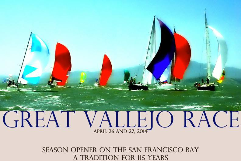 Great Vallejo Race