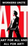 Art for All by Mark Martin