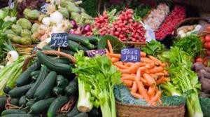 Kaiser Farmers Market