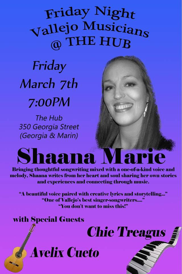 Shaana Marie