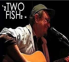 two fish - Julian Phillips