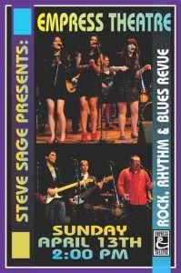 Rock, Rhythm, and Blues Revue