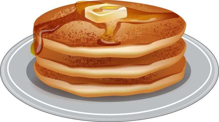 IOOF Pancake Breakfast