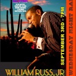 William Russ Jr