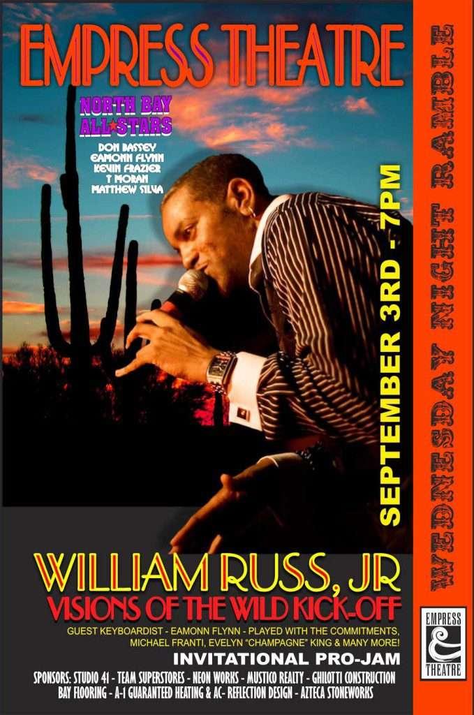 William Russ Jr