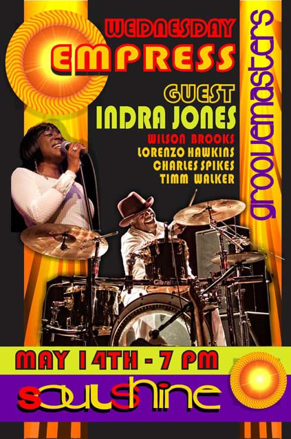 Indra Jones