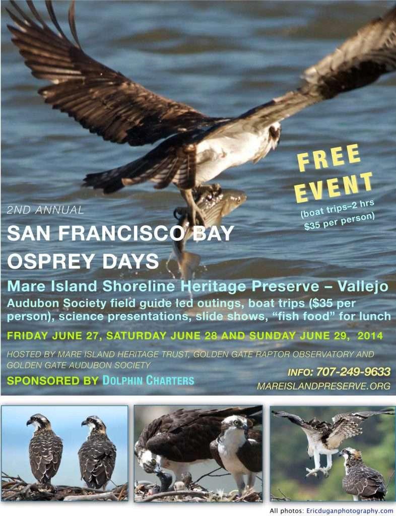 Osprey Days