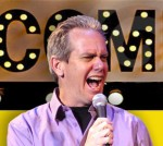 Comedy Dennis Regan