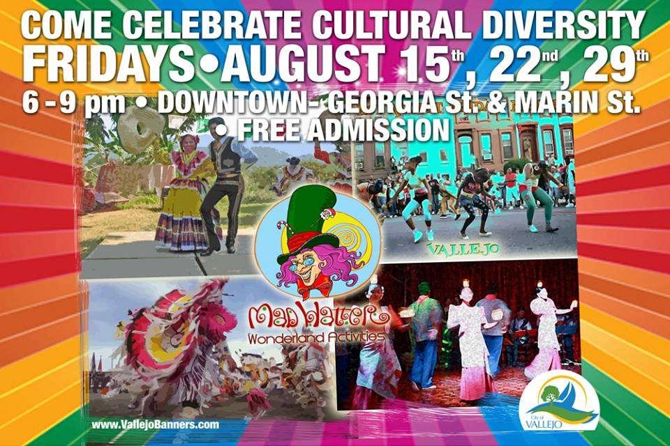 Cultural Diversity Celebration