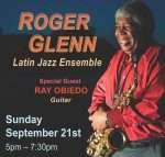 VJS Roger Glenn - Ray Obiedo