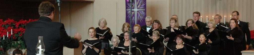 Vallejo Choral Soceity