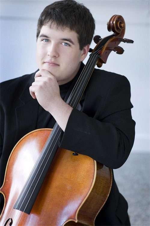Matt Allen Vallejo Symphony
