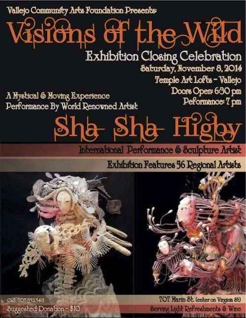Sha Sha Higby