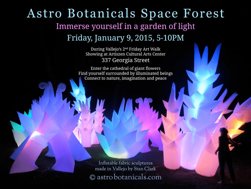 Astro Botanicals
