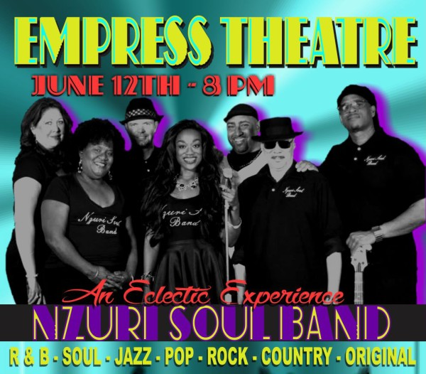 Nzuri Soul Band