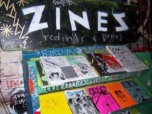 'ZIne Fest