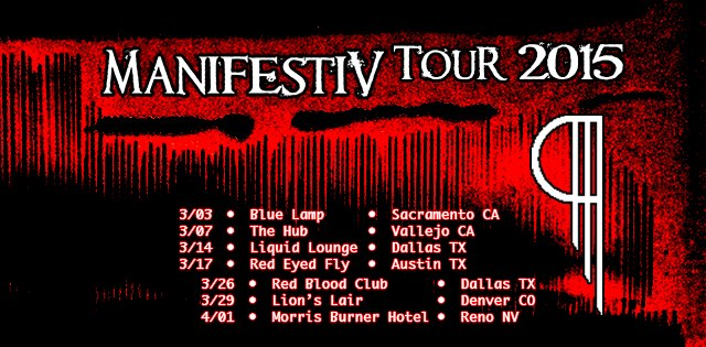 Manifestive Tour