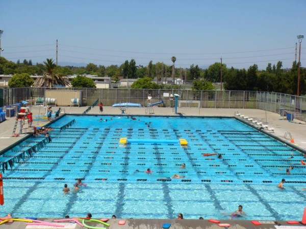 Cunningham Pool