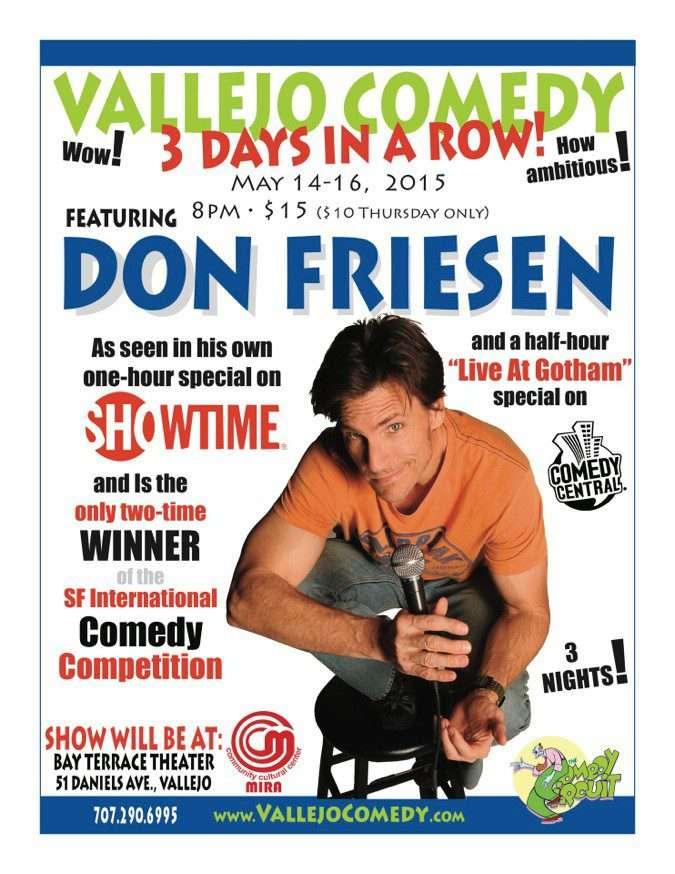 Don Friesen
