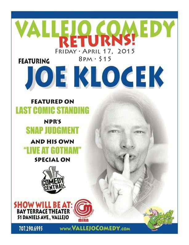 Joe Klocek