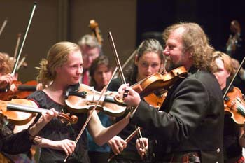 San Francisco Scottish Fiddlers