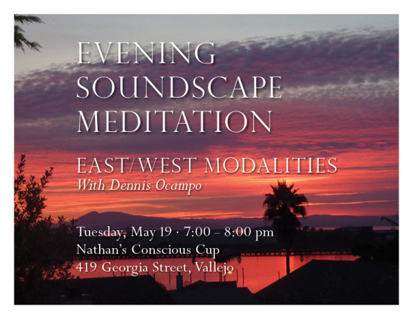 Evening Soundscape Meditation