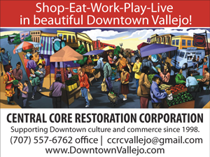 CCRC Downtown Vallejo