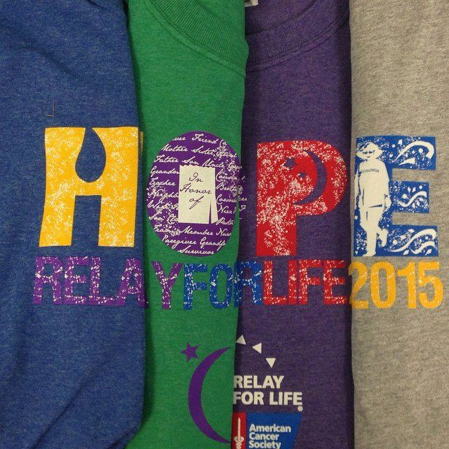 Relay For Life T Shirt Designs | American Cancer Society Relay For Life Of Vallejo Vallejo Arts