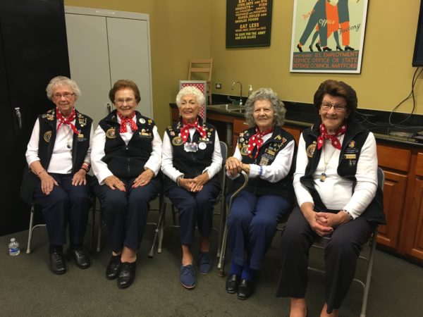 Meet real life rosies at cal maritime vallejo arts entertainment meet real life rosies at cal maritime m4hsunfo