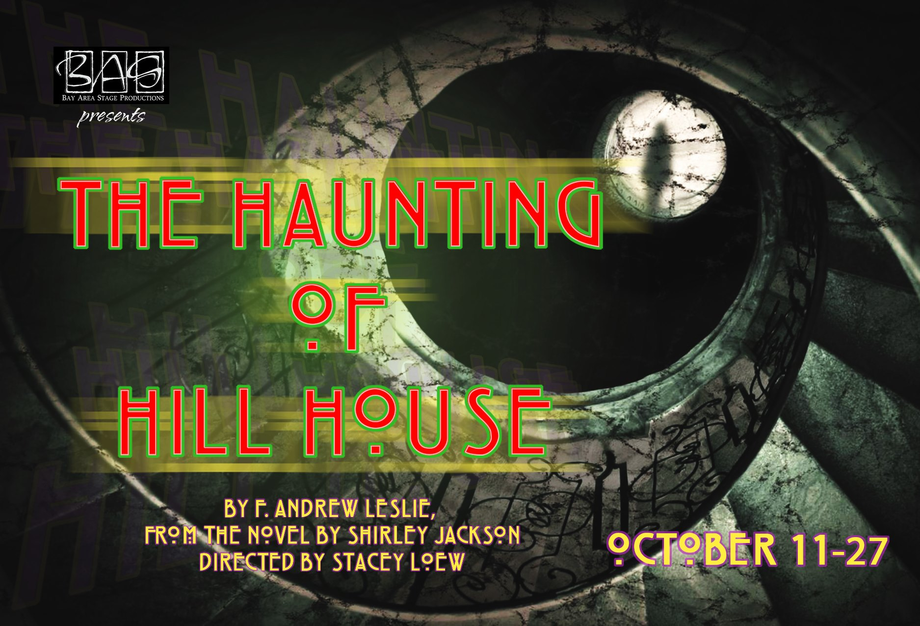 The Haunting Of Hill House Vallejo Arts Entertainment